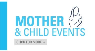 Mother & Child Events