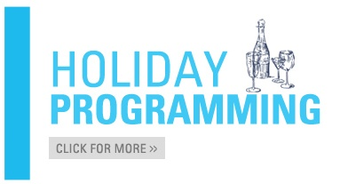 Holiday Programming